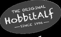 hobbit alf logo