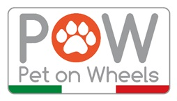 Pow Pet on Whells