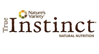 Natures Variety - True Instinct